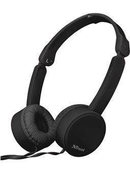 Trust Nano On-Ear Mic [23104]
