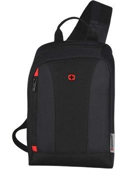 Wenger Monosling Shoulder Bag (черный)