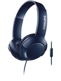 Philips SHL3075 [Blue (SHL3075BL / 00)]