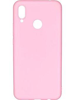 2E Basic, Soft touch для P Smart+ [Pink (2E-H-PSP-18-NKST-PK)]