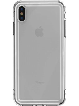 Baseus Safety Airbags для iPhone XS Max [TR Black (ARAPIPH65-SF01)]