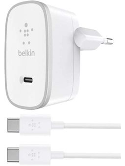 Belkin Home Charger (15W) USB-C 3.0A, USB-C, 1.5m