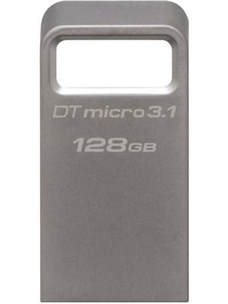 Kingston DataTraveler Micro 3.1 [DTMC3 / 128GB]