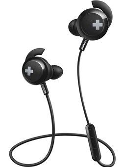 Philips Mic Wireless (SHB4305) [Black (SHB4305BK / 00)]