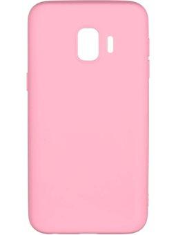 2E Basic, Soft touch для Galaxy J2 core 2018 (J260) [Pink (2E-G-J2C-18-NKST-PK)]
