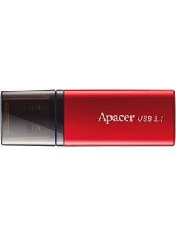 Накопитель Apacer 64GB USB 3.1 AH25B Red [AP64GAH25BR-1]