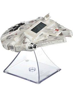 eKids iHome Disney, Star Wars, Millenium Falcon з нічником