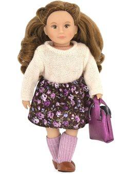 Кукла LORI Авиана 15 см LO31070Z [LO31070Z]
