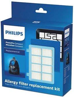 Philips Фильтр для пылесосов FC8010 / 02