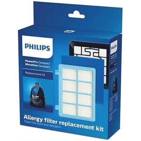 Фото Philips Фильтр для пылесосов FC8010 / 02