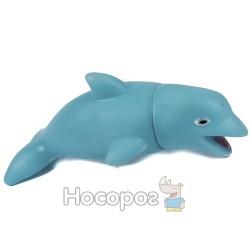 Резиновая игрушка 313-73 Дельфин