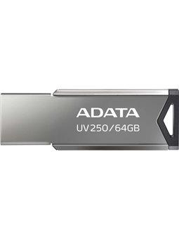 ADATA UV250 [AUV250-64G-RBK]