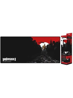 "Gaya Wolfenstein ""Trail of the Dead"""