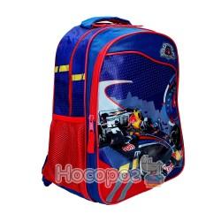 Ранец-рюкзак Jaquard PL 7-522
