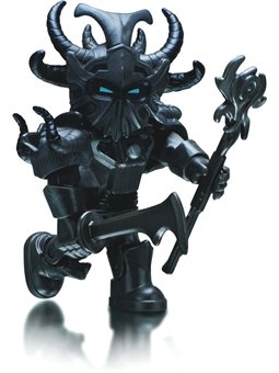 Roblox Ігрова колекційна фігурка Сore Figures Monster Islands Malogork'Zykh