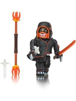 Roblox Ігрова колекційна фігурка Core Figures Tohu: The Pantom Claw