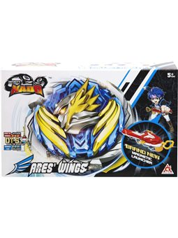 Infinity Nado Дзига Infinity Nado V серия Original Ares 'Wings Крылья Ареса