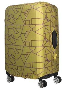 Tucano Чехол для чемодана Compatto Mendini M [BPCOTRC-MENDINI-M-VA]