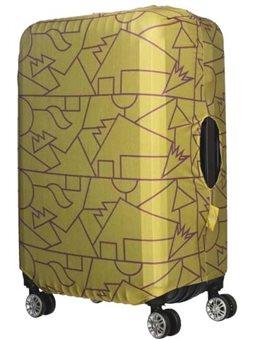 Tucano Чехол для чемодана Compatto Mendini L [BPCOTRC-MENDINI-L-VA]