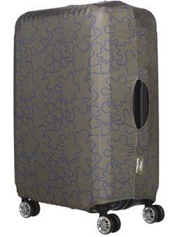 Tucano Чехол для чемодана Compatto Mendini L [BPCOTRC-MENDINI-L-VM]