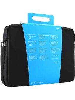 """Стартовый комплект для ноутбука Acer (беспроводная мышь + сумка 15.6 """") NSK (Belly band packaging) [NP.ACC11.01X]"""