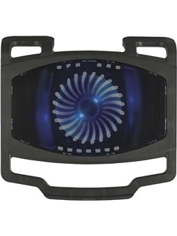 "Trust Arch (16 "") BLUE LED BLACK"