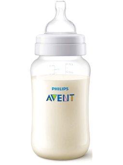Avent Пляшка для годування Anti-Colic [330 мл, 1 шт (SCF816/17)]