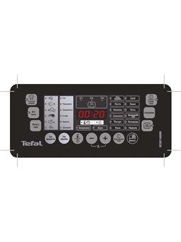 Tefal CY625D32 Ultimate