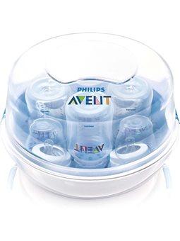 Avent СВЧ-стерилизатор