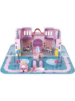 Janod Игровой набор - Замок принцессы