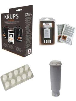 Krups Комплект для обслуговування кавоварок XS530010