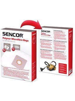 Sencor Паперовий мішок для SVC900