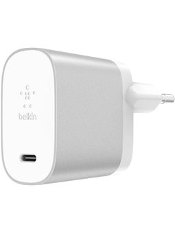 Belkin Home Charger (27W) Power Delivery Port USB-C 3.0A