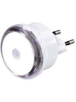 HAMA Сетевой LED светильный Basic, цвет подсветки белый