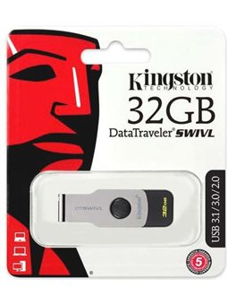 Kingston Swivl (USB 3.1) [DTSWIVL / 32GB]