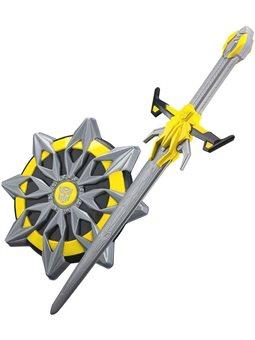 eKids Набор игрушечного оружия Transformers, Bumblebee, звуковой эффект