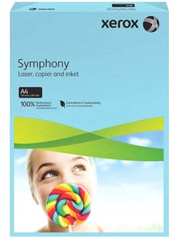 Xerox A4 Symphony Strong, 250 л. (496L94184)