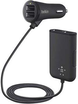 Belkin Road Rockstar USB Charger