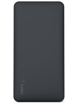 Belkin 10000mAh, Pocket Power 5V 2.4A, black