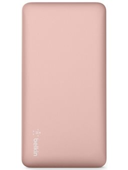 Belkin 5000mAh, Pocket Power 5V 2.4A [F7U019BTC00]