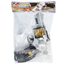 Пистолет В 1150421 с патронами