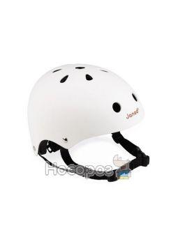 Janod Захисний шолом (білий, розмір S)