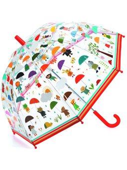DJECO Зонт «Под дождем» [DD04809]