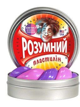 Thinking Putty Умный пластилин «Аметист» [ti11004]