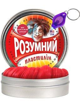 Thinking Putty Умный пластилин «Red, Light & Blue» [ti17004]