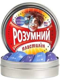 Thinking Putty Умный пластилин «Сумерки» [ti11003]