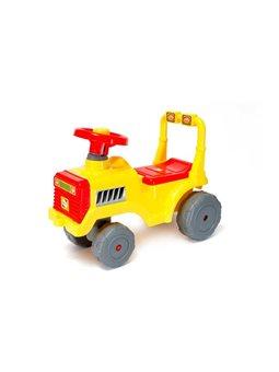 "гр Беби Трактор 931 (1) цвет - желтый ""ORION"" [80345]"