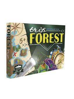 "гр Игра ""Trip Forest"" (рус) 30553 (10) ""STRATEG"" [78101]"