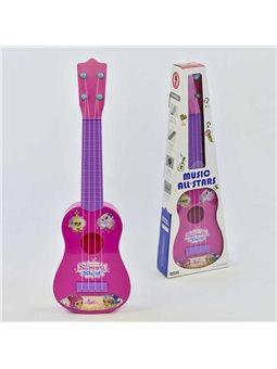Гитара детская акустическая 77-12 F/12G (36) в коробке [72566]