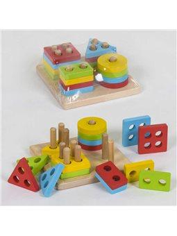 Деревянная игрушка [81643]